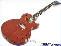 2021 Gibson USA Les Paul Special Model BODY + NECK P-90 American Vintage Cherry
