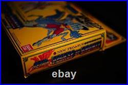 Bandai Saint Seiya Vintage 1987 Les Chevaliers du Zodiaque New Pegase Pegasus