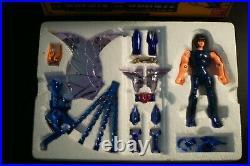 Bandai Saint Seiya Vintage 1987 Les Chevaliers du Zodiaque Phenix New Phoenix