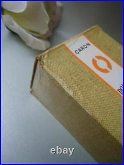 CARON LES PLUS BELLES LAVANDES Pour Homme Huge 8oz 240ml Rare Vintage 1960s Box