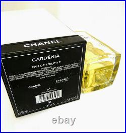 Chanel Les Exclusifs Gardenia 200 ml EDT vintage Eau de Toilette