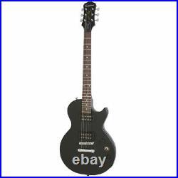 EPIPHONE Les Paul Special Vintage Edition Ebony E-Guitar