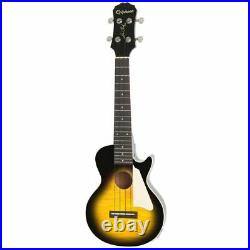 EPIPHONE Les Paul Tenor Ukulele Vintage Sunburst
