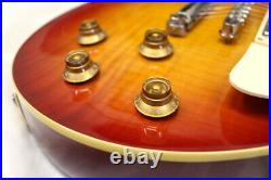 Edwards E-LP-92SD CHS Limited Cherry Sunburst Les Paul Type Free-Shipping New