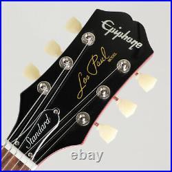 Epiphone Electric Guitar Les Paul Standard 50s Vintage Sunburst