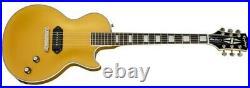 Epiphone Jared James Nichols Gold Glory Les Paul Custom, Double Gold Vintage A