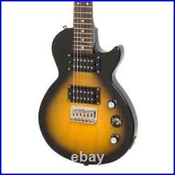 Epiphone Les Paul Express Vintage Sunburst Electric Guitar