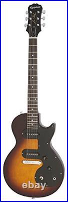 Epiphone Les Paul SL Electric Guitar Vintage Sunburst