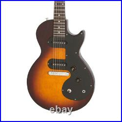 Epiphone Les Paul SL Electric Guitar, Vintage Sunburst (NEW)