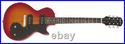 Epiphone Les Paul SL, Vintage Worn Heritage Cherry Sunburst