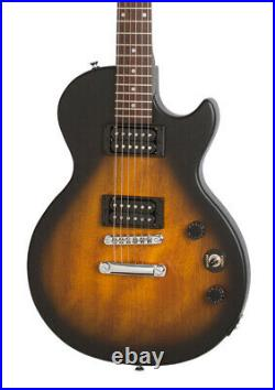 Epiphone Les Paul Special VE Electric Guitar, Vintage Sunburst (NEW)