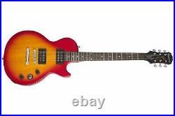 Epiphone Les Paul Special VE Electric Guitar Worn Heritage Cherry