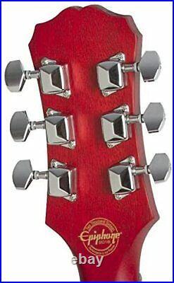 Epiphone / Les Paul Special VE Vintage Worn Heritage Cherry Sunburst (VWHCS) Ep