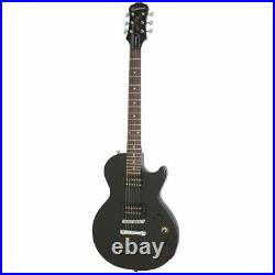 Epiphone Les Paul Special Vintage Edition Ebony E-Gitarre