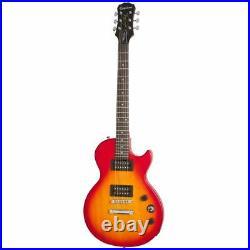 Epiphone Les Paul Special Vintage Edition Heritage Cherry Sunburst E-Gitarre