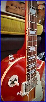 Epiphone Les Paul Standard Vintage Cherry Burst