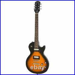 Epiphone Les Paul Studio LT Vintage Sunburst E-Gitarre