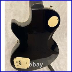 Epiphone Les Paul Ultra III Midnight Sapphire Electric Guitar (no case)