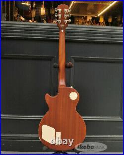 Epiphone Limited Edition Les Paul Traditional Pro II Vintage Sunburst