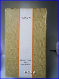 Fabulous Vintage 1960s CARON HOMME Huge 240ml Les Plus Belles Lavandes Not A1Box