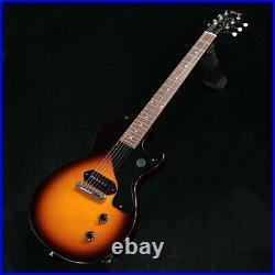 GIBSON CO JAPAN Les Paul Junior Vintage Tobacco Burst Electric Guitar