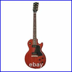 GIBSON Les Paul Special Vintage Cherry