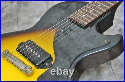 Gibson 1957 Les Paul Junior Reissue Single Cut VOS Vintage Sunburst F/S