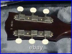 Gibson 1957 Les Paul Junior Reissue Vintage Sunburst 2020 Electric Guitar