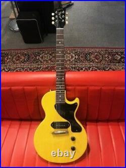 Gibson CS 1957 Les Paul Jr SC Vintage Gloss Bright