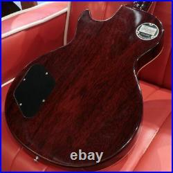 Gibson CS 1959 Les Paul Standard Vintage Gloss Factory Burst