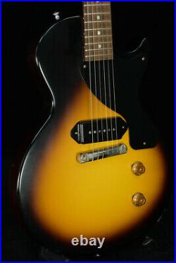 Gibson Custom 1957 Les Paul Junior Reissue Single Cut VOS Vintage Sunburst withHC
