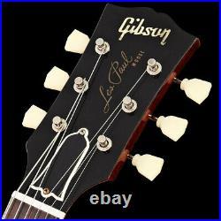 Gibson Custom 1959 Les Paul Standard Vintage Gloss Factory Burst