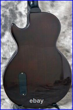 Gibson Custom Shop 1957 Les Paul Junior Reissue Single Cut VOS Sunburst Vintage
