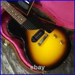 Gibson Custom Shop 1957 Les Paul Junior Reissue SingleCut VOS Vintage Sunburst