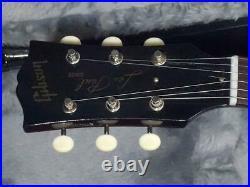 Gibson Custom Shop 1957 Les Paul Junior Reissue Vintage Sunburst 2020