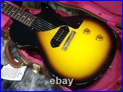 Gibson Custom Shop 1957 Les Paul Junior Reissue Vintage Sunburst 2020 70203