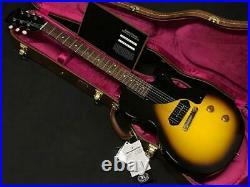Gibson Custom Shop 1957 Les Paul Junior Reissue Vintage Sunburst 70240