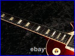 Gibson Custom Shop 1959 Les Paul Standard Reissue Vintage Gloss M2M 2021 BOTB