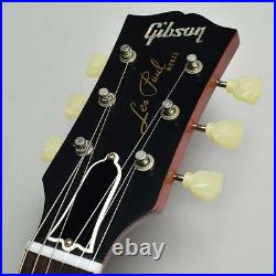 Gibson Custom Shop 1959 Les Paul Standard VOS Kindred Burst Fade F. Shipping