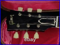 Gibson Custom Shop'59 Les Paul Standard Reissue Factory Burst Vintage 6 String