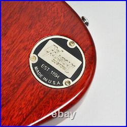 Gibson Custom Shop Historic Collection 1958 Les Paul Standard Reissue Vintage