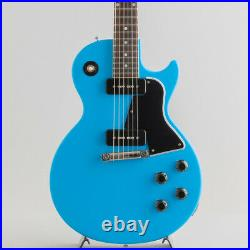 Gibson Custom Shop Limited 1957 Les Paul Special SC Renault Blue Vintage Gloss