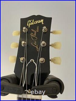 Gibson Custom Shop Slash 1958 Les Paul First Standard #8 3096 Vintage Gloss