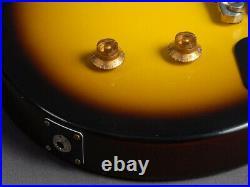 Gibson Les Paul Junior 1957 Reissue Vintage Sunburst