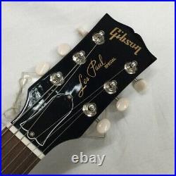 Gibson Les Paul Junior Jr. Electric Guitar Color Vintage Tobacco Burst