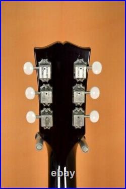 Gibson Les Paul Junior / Vintage Tobacco Burst