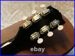 Gibson Les Paul Junior Vintage Tobacco Burst #132690411
