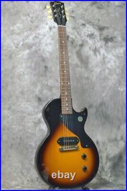 Gibson Les Paul Junior Vintage Tobacco Burst Electric Guitar#7