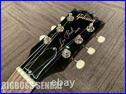 Gibson Les Paul Junior Vintage Tobacco Burst Electric Guitar#9