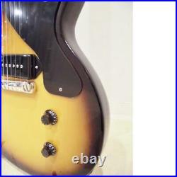 Gibson Les Paul Junior / Vintage Tobacco Burst Electric guitar